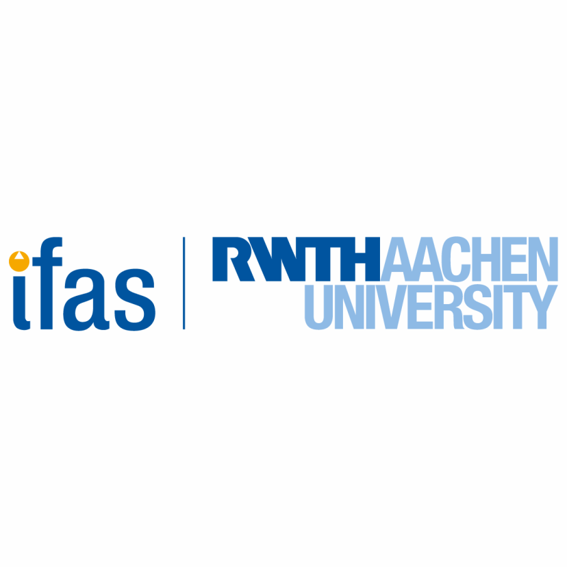 Institute for Fluid Power Drives and Controls at RWTH Aachen University
